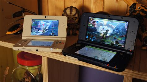 dsi charger gamestop new 3ds vs new 3ds xl what s the difference expert