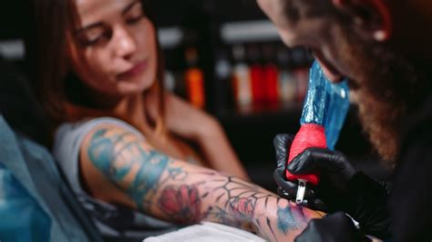 tattoo ink cause cancer how a woman mistook tattoo ink for cancer