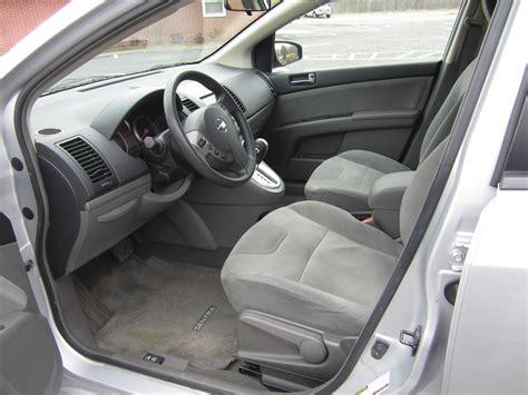 nissan sentra interior 2009 2009 nissan sentra interior pictures cargurus