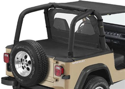 1993 Jeep Wrangler Accessories Accessories And Parts By Bestop For 1993 Wrangler B8000915