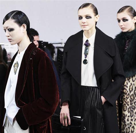 fashion week welche pariser designer holen sich den mode