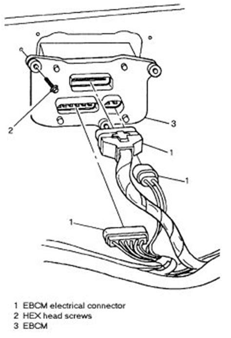 repair guides anti lock brake system control module and actuator autozone com repair guides anti lock brake system abs electronic control unit ecu electronic brake