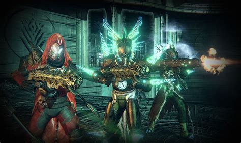 destiny update more news after destiny 2 release date reveal gaming entertainment