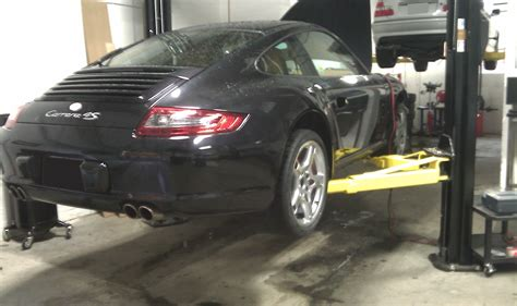 boston motor werks now servicing porsche boston motor werks