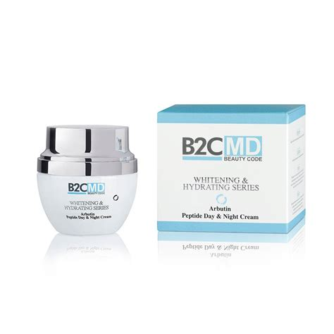 lightening hydrating toner whitening hydrating series arbutin peptide day night cream whitening