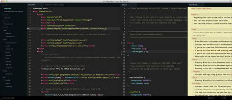 phpstorm theme sublime text 3 sublime text die liebeserkl 228 rung eines entwicklers t3n