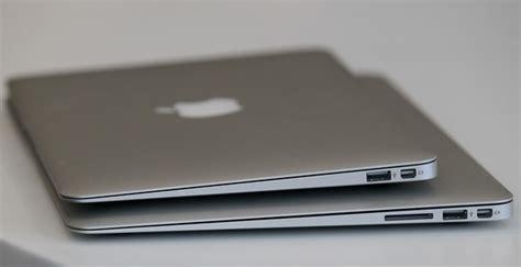 Rata Rata Laptop Apple macbook technokrata