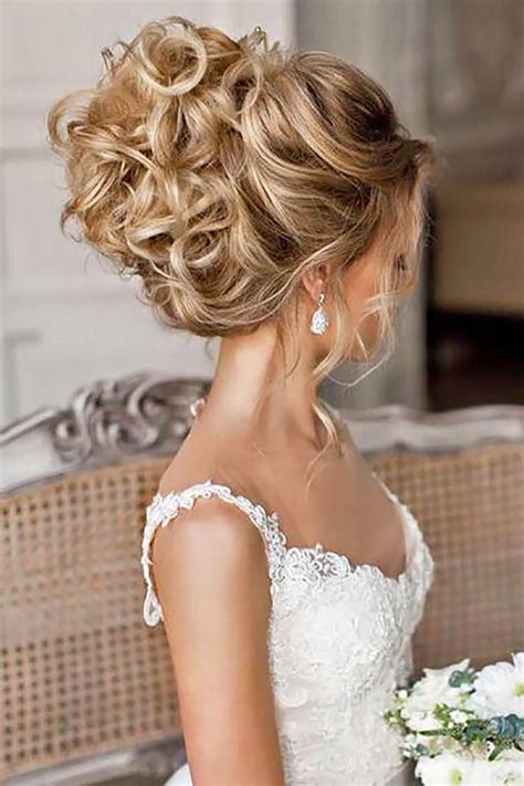 swept back styles killer swept back wedding hairstyles messy updo wand