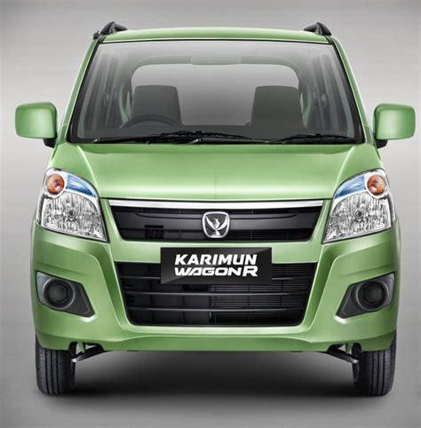 Sparepart Karimun Wagon R inilah 5 pilihan mobil terbaik untuk jadi mobil pertama