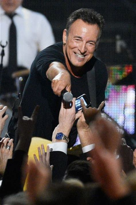 bruce springsteen verified fan bruce springsteen boss and fans on pinterest