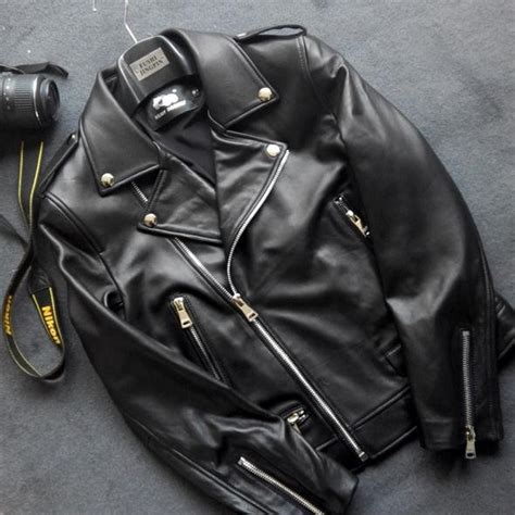 Style Korea Leather Jaket 52 new arrived unisex style locomotive garment korean leather jacket for and buy