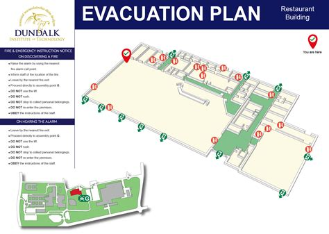 fire evacuation floor plan wonderful evacuation diagram template images resume