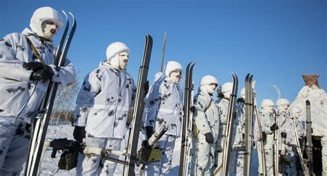 Army-2016 Military Tech Show Near Moscow to Open 'Arctic ...