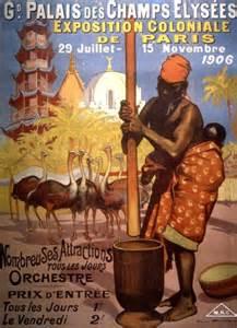 la coloniale et les zoos humains l histoire par l