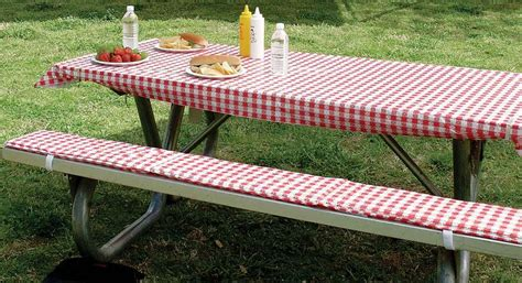 picnic bench covers how to make a picnic table bench cover quick woodworking