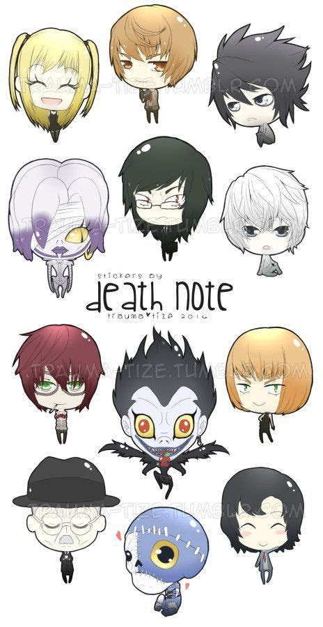 17 best images about death note on pinterest anime shows