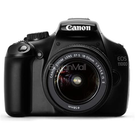 Kamera Canon Dslr Eos 1100d canon digital eos 1100d