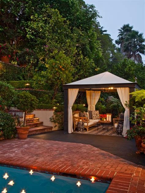 backyard gazebo backyard gazebo ideas pictures remodel and decor