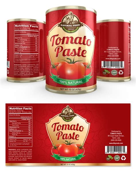 Pin By Dlayouts Com On Graphic Design Label Packaging Brochure Flyer Templates Label Food Packaging Label Templates
