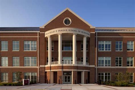 Salisbury Mba by Perdue School Of Business