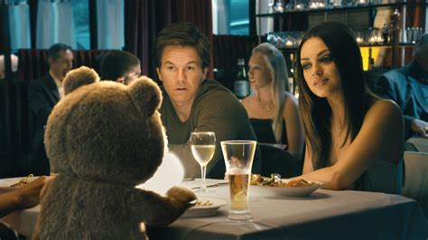 film ted ted and so it begins