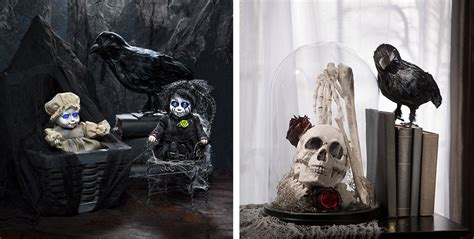 Haunted House Decor by Haunted House Props Haunted House Decorations City