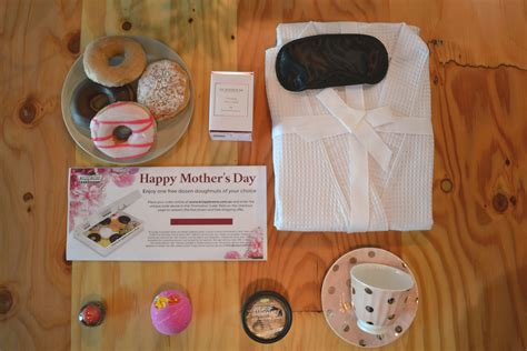 Krispy Kreme Giveaway - mother s day archives woman of style and substance