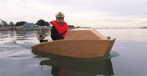 boot motor ein mini motorboot bausatz blogbuzzter de