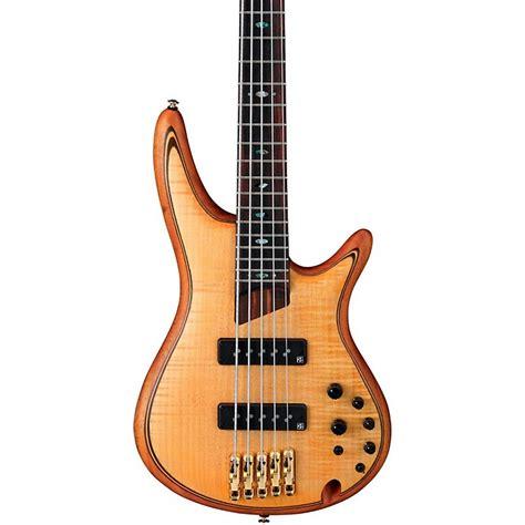 Gitar Ibanez Premium 100 ibanez sr premium 1405e 5 string electric bass guitar