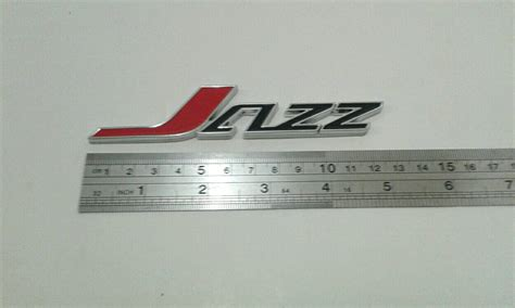 Emblem Mobil Idsi Untuk Jazz City Civic jual harga emblem honda jazz ekslusif pinassotte