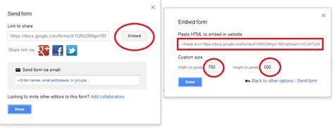 cara membuat google docs form cara membuat contact us di docs google blogbego creation