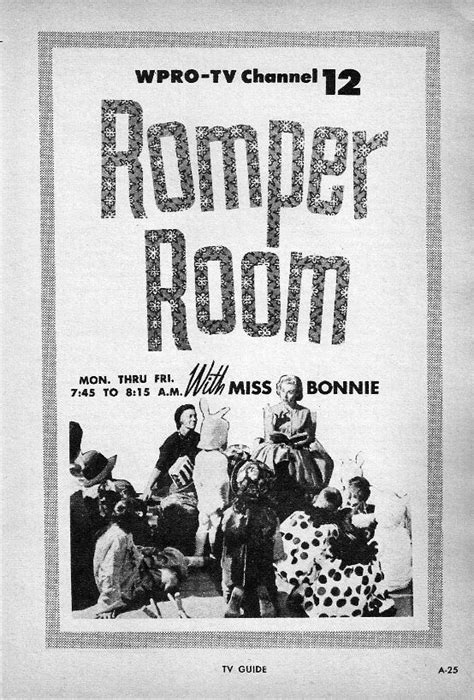 romper room episodes 219 best images about romper room on rompers tvs and the magic