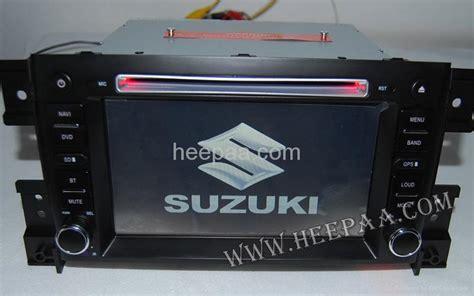 Suzuki Car Accessories Car Dvd For Suzuki Grand Vitara Hp Sv650y Heepaa