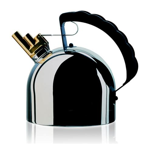 alessi kettle 9091 alessi 9091 fm melodic kettle by richard sapper free