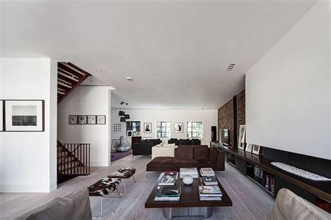 loft design notting hill une maison au style loft 224 notting hill planete deco a