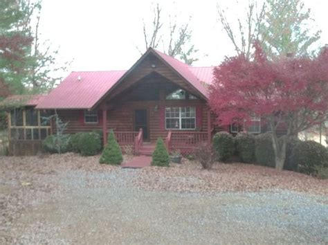 Cabins For Sale In Blairsville Ga by Blairsville Real Estate Blairsville Ga Homes For Sale