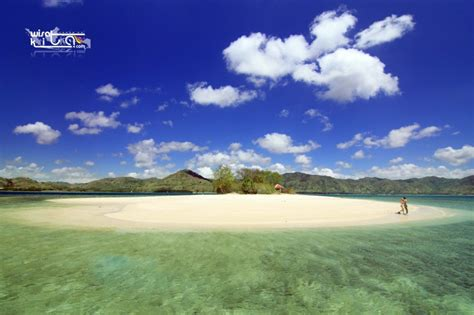 Celana Pantai Pariwisata paket pulau lombok 4 hari 3 malam