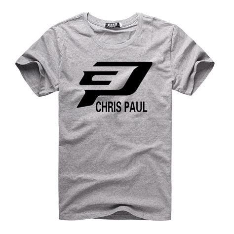 Shirt Chris Paul Cp Kaos Chris Paul los angeles clippers chris paul cp logo t shirt by cosplaysky123 on deviantart