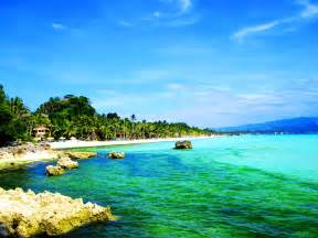 islands vacation boracay philippines 8 best island vacations travel