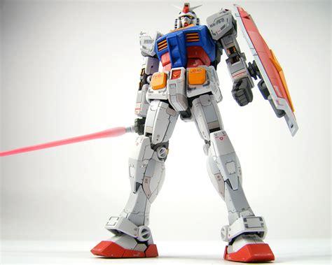 1144 Rg Rx 78 2 Gundam Dan Rg Gnt 0000 00 Qant By Bandai rg 1 144 rx 78 2 gundam painted build by chorock gundam