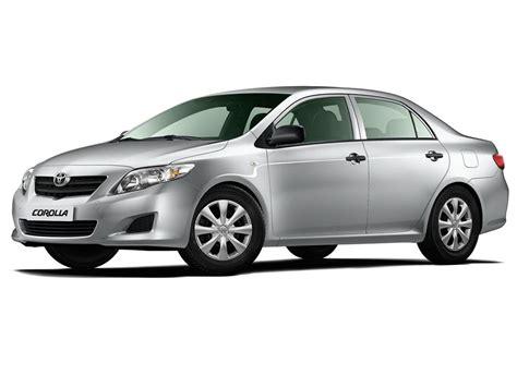 Rent Toyota Rent A Car Greensmedia