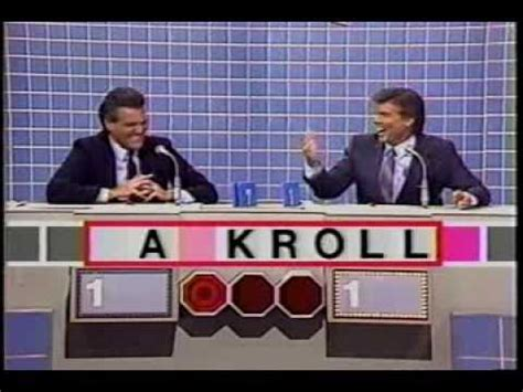 tv scrabble scrabble with chuck woolery and show hosts part 1