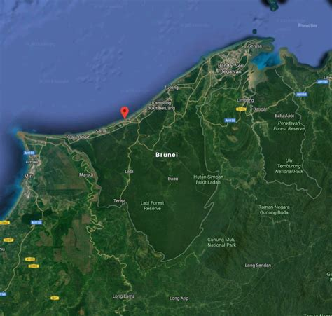 lumut borneo biotopes of brunei cyprinid diversity in the blackwaters