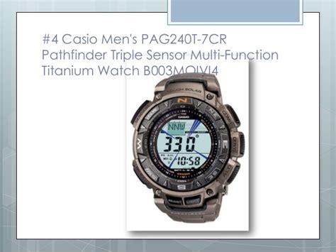 best casio top 10 best casio pathfinder model best casio pathfinder