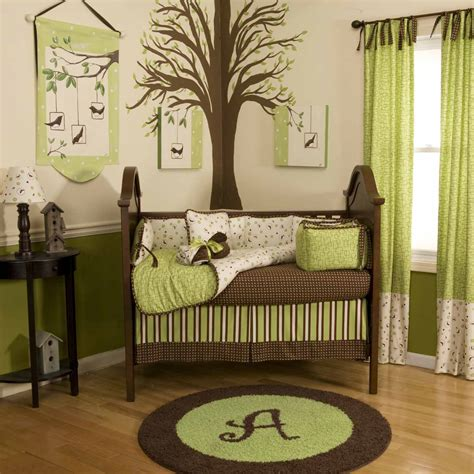 Green And Gray Bathroom Ideas by Unique Baby Boy Nursery Ideas Comforthouse Pro
