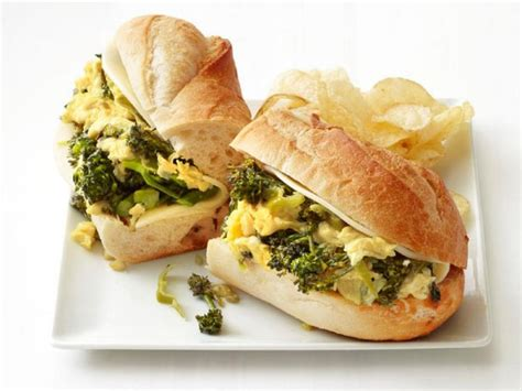 top sandwich recipes food network recipes dinners and