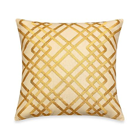 tommy bahama bed pillows tommy bahama 174 tropical lily square throw pillow in golden