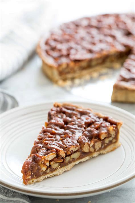 mixed nut pie