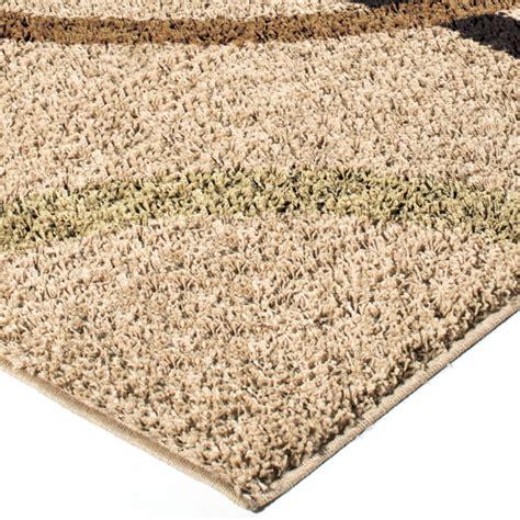 7x10 rugs orian rugs shag circles circle design beige area medium rug 3706 7x10 orian rugs