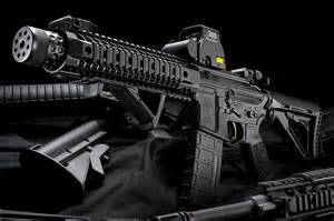 Integrally Suppressed 300 Blackout The 300 Blk Round Enough » Home Design 2017